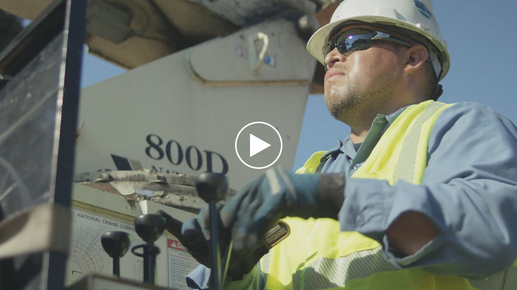 Click to play ABC Supply Careers Intro Video